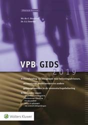 VPB gids 2019 -Handl. en vraagbaak voor belas tingadviseurs,accountants en o