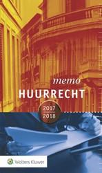Huurrechtmemo  2017/2018 -voor de periode 1 juli 2017 - 1 juli 2018