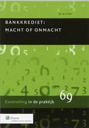 Bankkrediet, macht en onmacht Vos, Peter