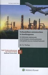 Verhandelbare emissierechten in broeikas -de Nederlandse implementatie v an het Europees emissiehandels