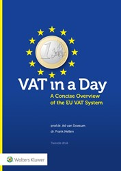 VAT in a Day -A Concise Overview of the EU V AT System Doesum, Ad van