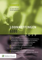Loonheffingengids 2019 Nietveld, J.W.H.