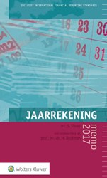 Jaarrekeningmemo 2017 Visser, S.