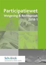 Participatiewet Wetgeving & Rechtspr