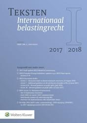 Teksten Internationaal belastingrecht  2 Raad, C. van