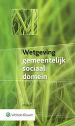 Wetgeving gemeentelijk sociaal domein Bruggeman, Kees-Willem