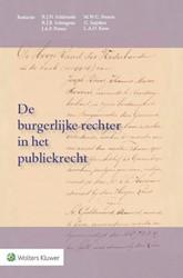 De burgerlijke rechter in het publiekrec -het eeuwfeest van het arrest N oordwijkerhout-Guldemond (HR 3