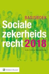 Basisboek Socialezekerheidsrecht 2018 Boetzelaer-Gulyas, I.A.M. van