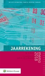 Jaarrekeningmemo 2018 Visser, S.
