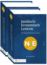 Juridisch-Economisch Lexicon -the legal and economic lexicon