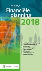 Financiele planning Berg, J.E. van den
