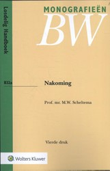 Nakoming Scheltema, M.W.