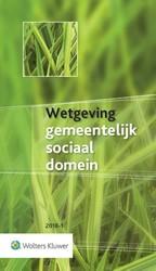 Wetgeving gemeentelijk sociaal domein 20