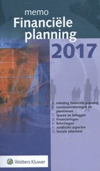 Memo Financiele planning 2017 Eijck, S.R.A. van