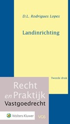 Landinrichting Rodrigues Lopes, D.L.
