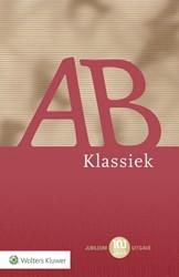 AB Klassiek -standaarduitspraken bestuursre cht, opnieuw en thematisch gea