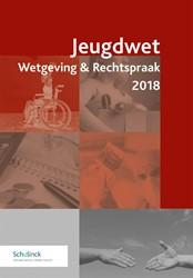 Jeugdwet -Wetgeving & Rechtspraak 20