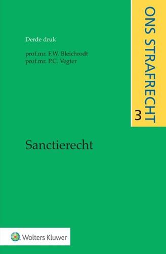 Sanctierecht Bleichrodt, F.W.