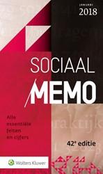 Sociaal Memo januari 2018 -januari 2018
