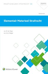 Elementair Materieel Strafrecht