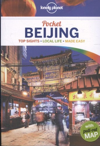 Lonely Planet Pocket Beijing Lonely Planet