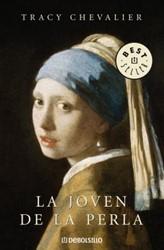 La Joven de la Perla / Girl with a Pearl Chevalier, Tracy
