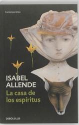 Allende*La Casa de los espiritus Allende, Isabel