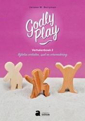 Godly Play Verhalenboek 2 -bijbelse verhalen, spel en ver wondering