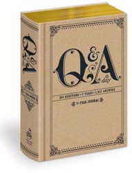*Q & A a Day -5-year Journal POTTER STYLE