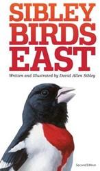The Sibley Field Guide to Birds of Easte -Field Guide to Birds of Easter n North America Sibley, David Allen