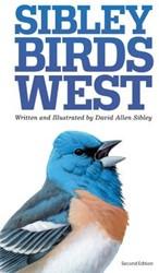 Sibley Birds of West -Field Guide to Birds of Wester n North American Sibley, David Allen