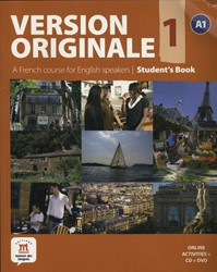Version Originale 1 - English edition +