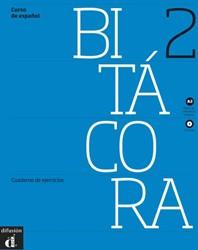 Bitacora 2 Cuaderno de ejercicios + CD