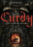 Balder*Curdy y la camara de los lores/ C Balder, Artur