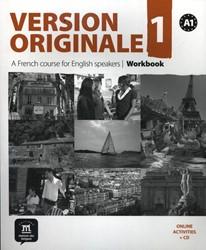 Version Originale 1 - Workbook English e
