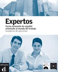 Expertos : libro de trabajo Tano, Marcelo