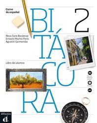 Bitacora 2 Libro del alumno + CD