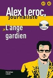 Alex Leroc - L'ange gardien + CD