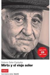 Mirta y el viejo senor - Libro + CD