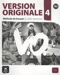 Version originale, methode de francais p