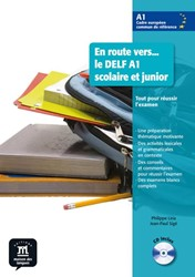 Les cles du nouveau, DELF scolaire A1 Liria, Philippe