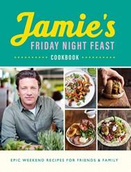 Friday Night Feast Oliver, Jamie
