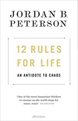 12 Rules For Life Peterson, Jordan