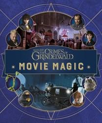Fantastic Beasts: The Crimes of Grindlew Rowling, J K