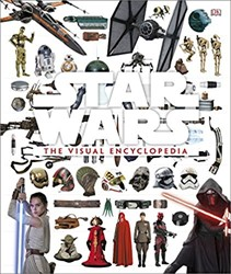 *Star Wars Visual Encyclopedia