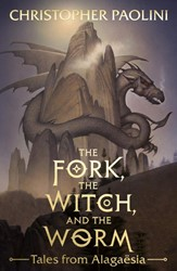Fork, the Witch, and the Worm Paolini, Christopher