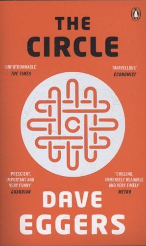 The Circle Eggers, Dave