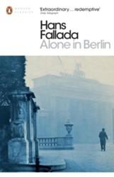 ALONE IN BERLIN HANS FALLADA