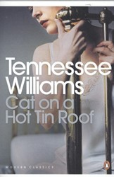 Cat on a Hot Tin Roof -9780141190280-A-ING Williams, Tennessee