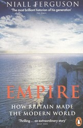 Empire -How Britain Made the Modern Wo rld Ferguson, Niall